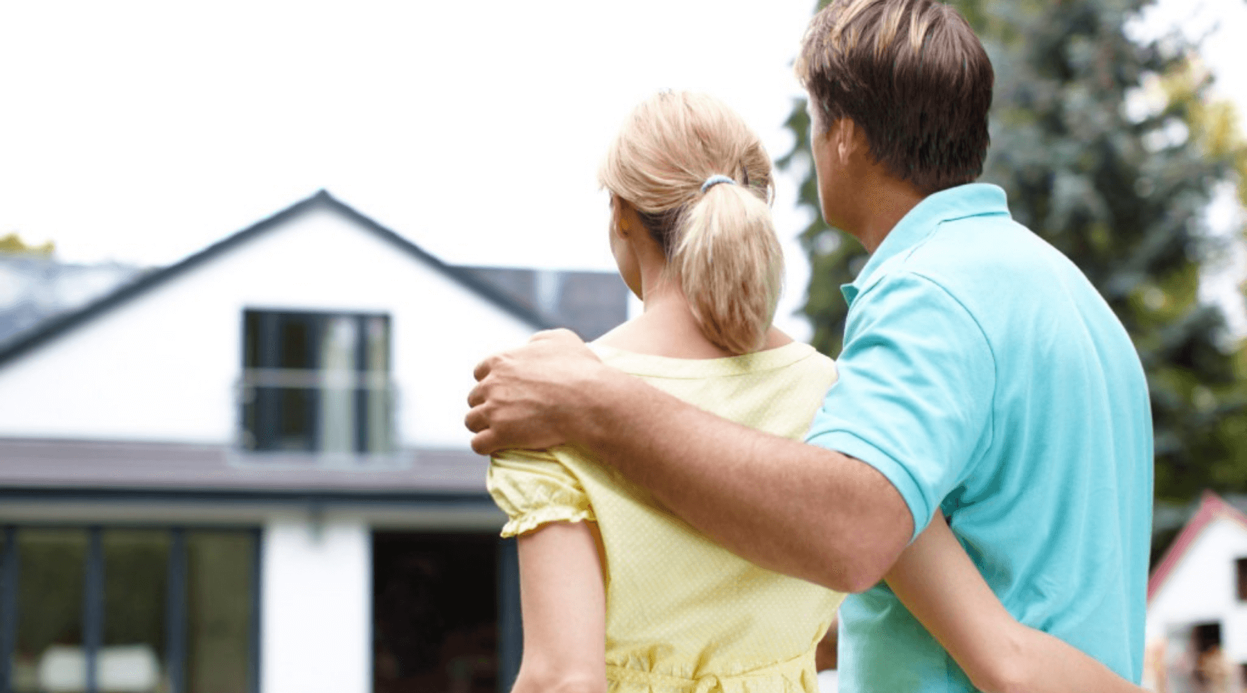 young-couple-looking-at-house-home-protection