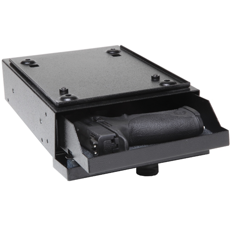V-Line Desk Mate Handgun Safe