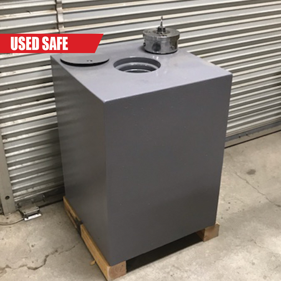 USED Gary Top Load Safe