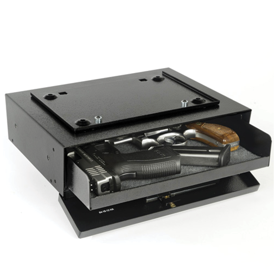 V-Line Hide-Away Handgun Safe