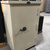 USED S-cientest Safe Cabinet w/file boxes