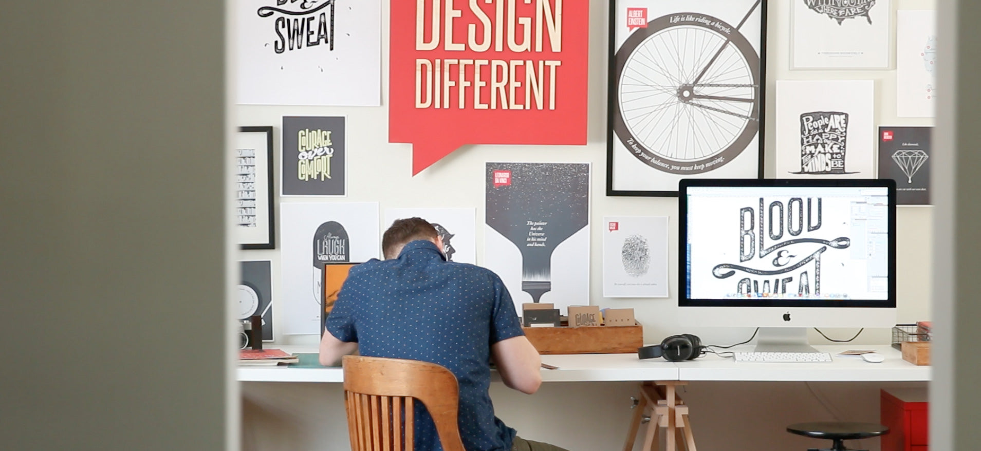 design different studio