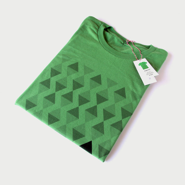 Stand Out (Leaf Green)