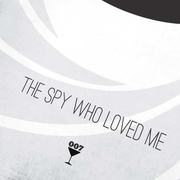 James Bond Villains - The Spy Who Loved Me