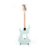 2013 Fender Custom Shop Proto Stratocaster Electric Guitar, Sonic Blue, 9877