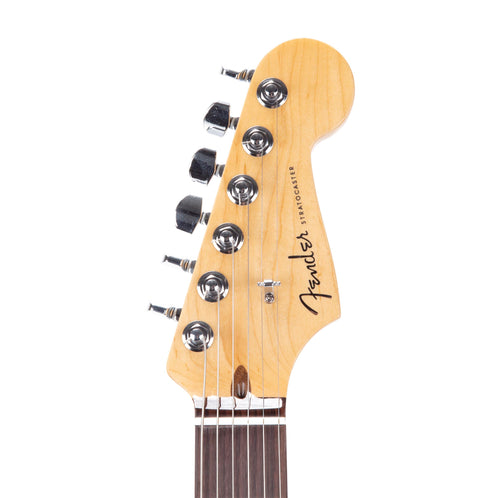 2015 Fender Limited Edition American Deluxe Mahogany Stratocaster HSS US15016802