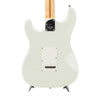 2013 Fender Custom Shop Jeff Beck Signature Stratocaster Olympic White 8354