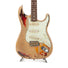 2013 Fender Custom Shop Rory Gallagher Signature Stratocaster Relic 3 Tone Sunburst R61820