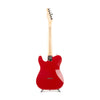 2014 Fender Limited Edition American Standard Telecaster Channel Bound Dakota Red US14085002