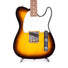 2005 Fender Custom Shop Esquire Relic Limited Edition Electric Guitar, 3 Tone Sunburst, CZ503027