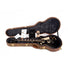 2014 Gibson ES Les Paul Electric Guitar, Black Top, 12244741
