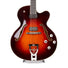 2015 Hofner Committee Special Edition Electric Guitar, Sunburst, P12121