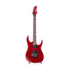 2012 Ibanez JCRG20126 J Custom Electric Guitar, Scarlet Ruby, F1221030