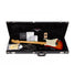 Fender Custom Shop Custom Deluxe Stratocaster Electric Guitar, 3-Tone Sunburst, R49090