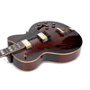 2014 Ibanez SJ300-DVS Artstar Electric Guitar, Dark Violin Sunburst, S14121314
