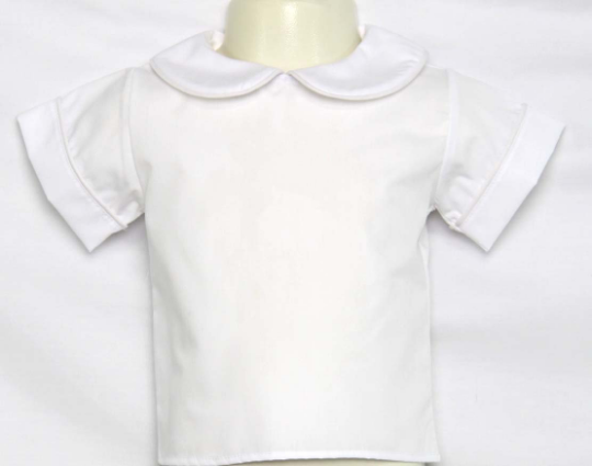Baby boy Shirt, Long Sleeve Shirts for Boys, Zuli Kids 292436