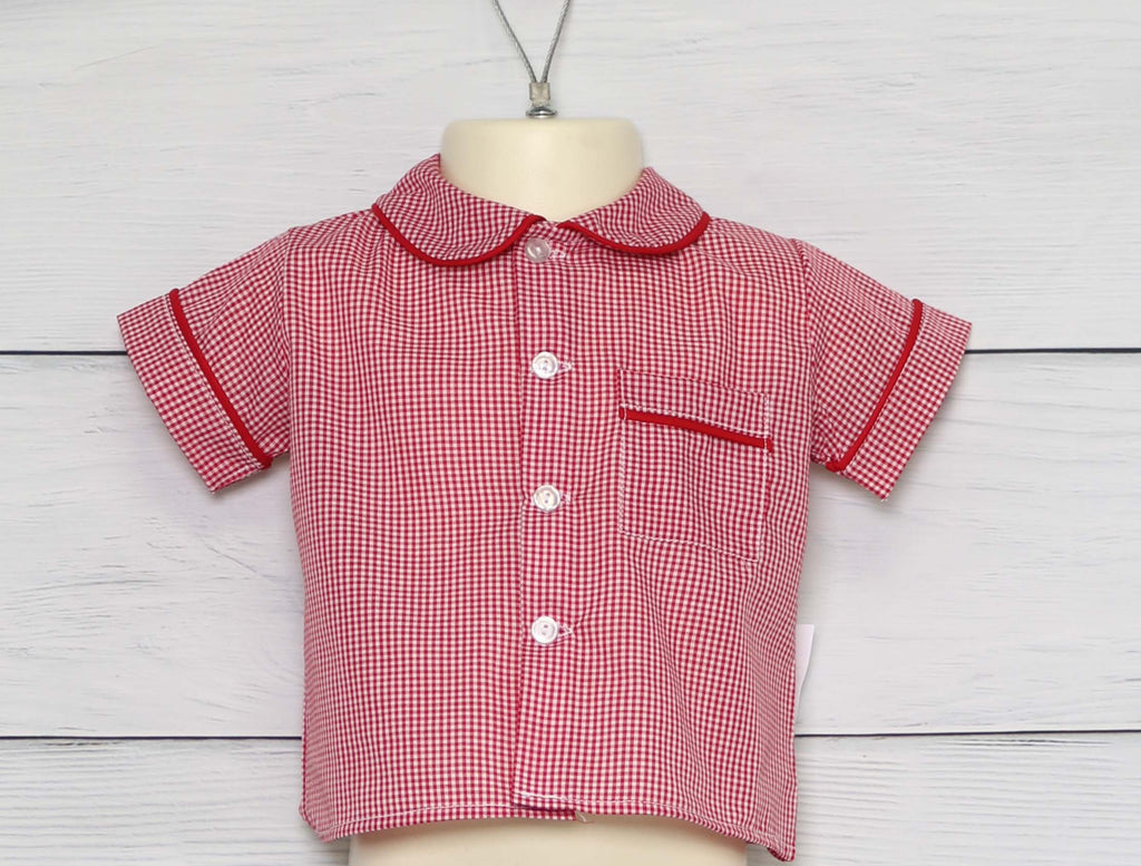 Infant Boy Shirt