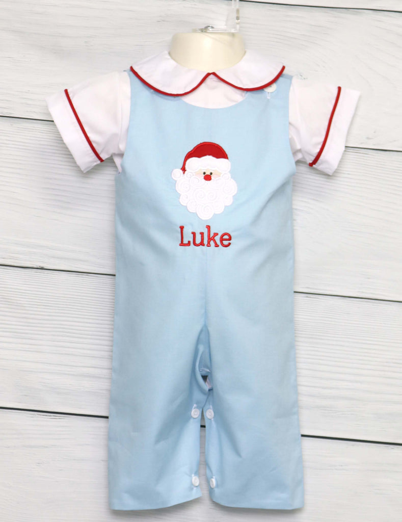 Baby Boy Christmas Clothes