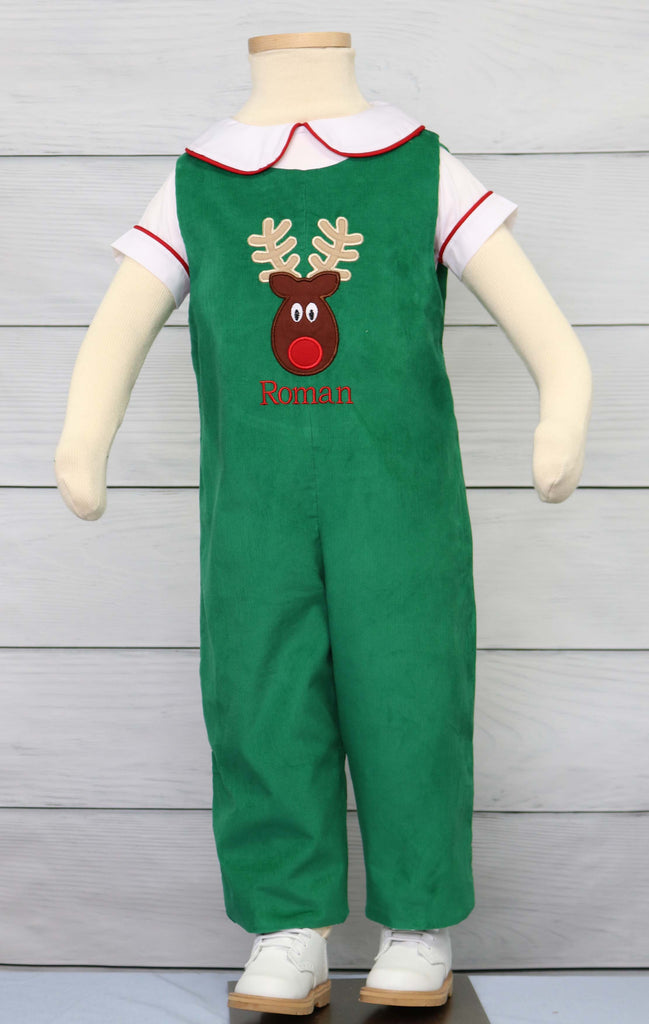 Toddler boy Christmas outfits