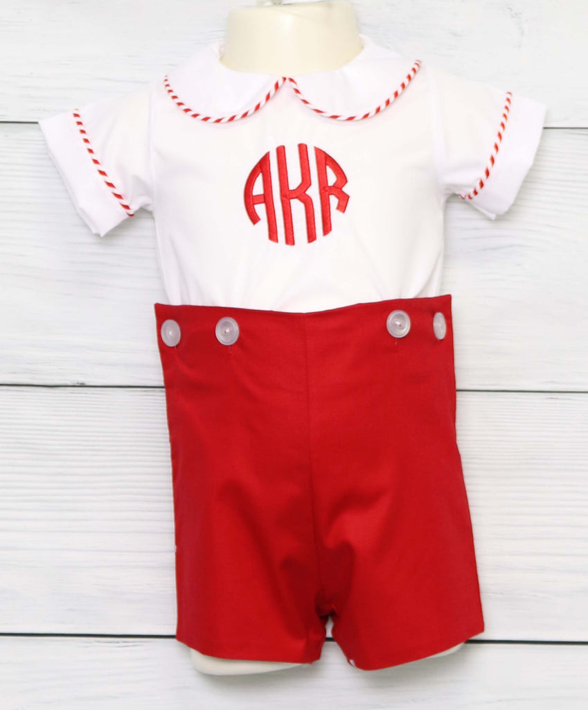 Baby Boy Christmas Outfits, Zuli Kids 293195 | Zuli Kids