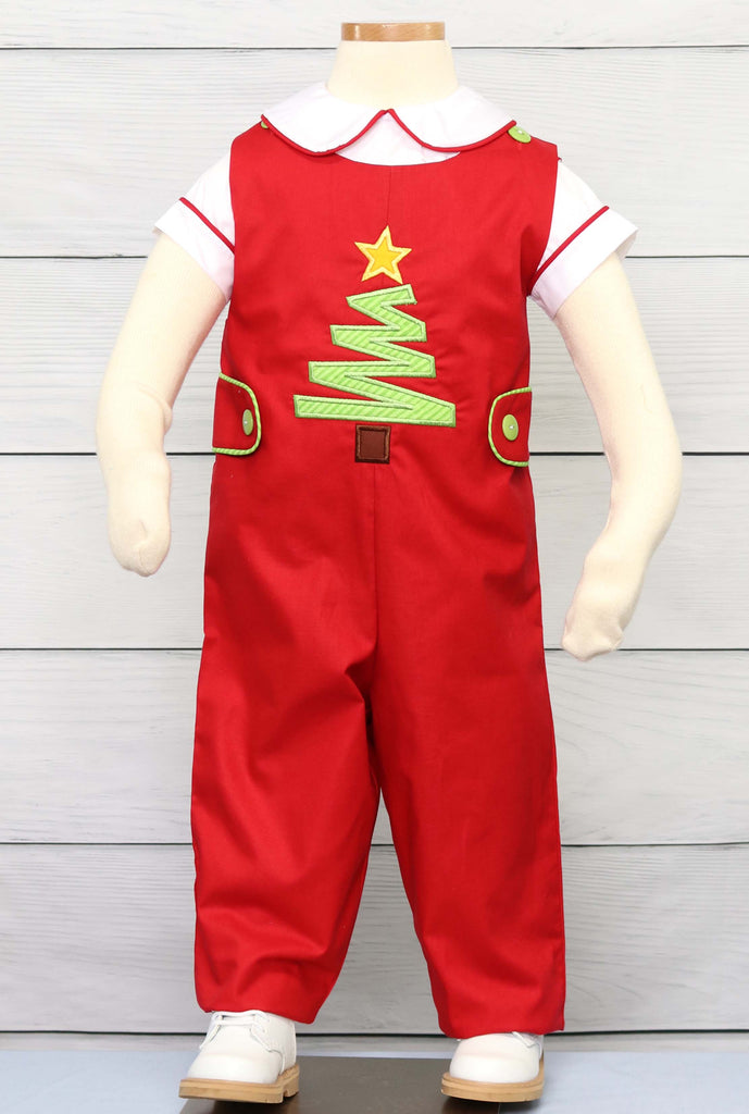 Toddler Boy Christmas Outfit | Christmas Outfits for Kids | Zuli Kids Clothing 293197