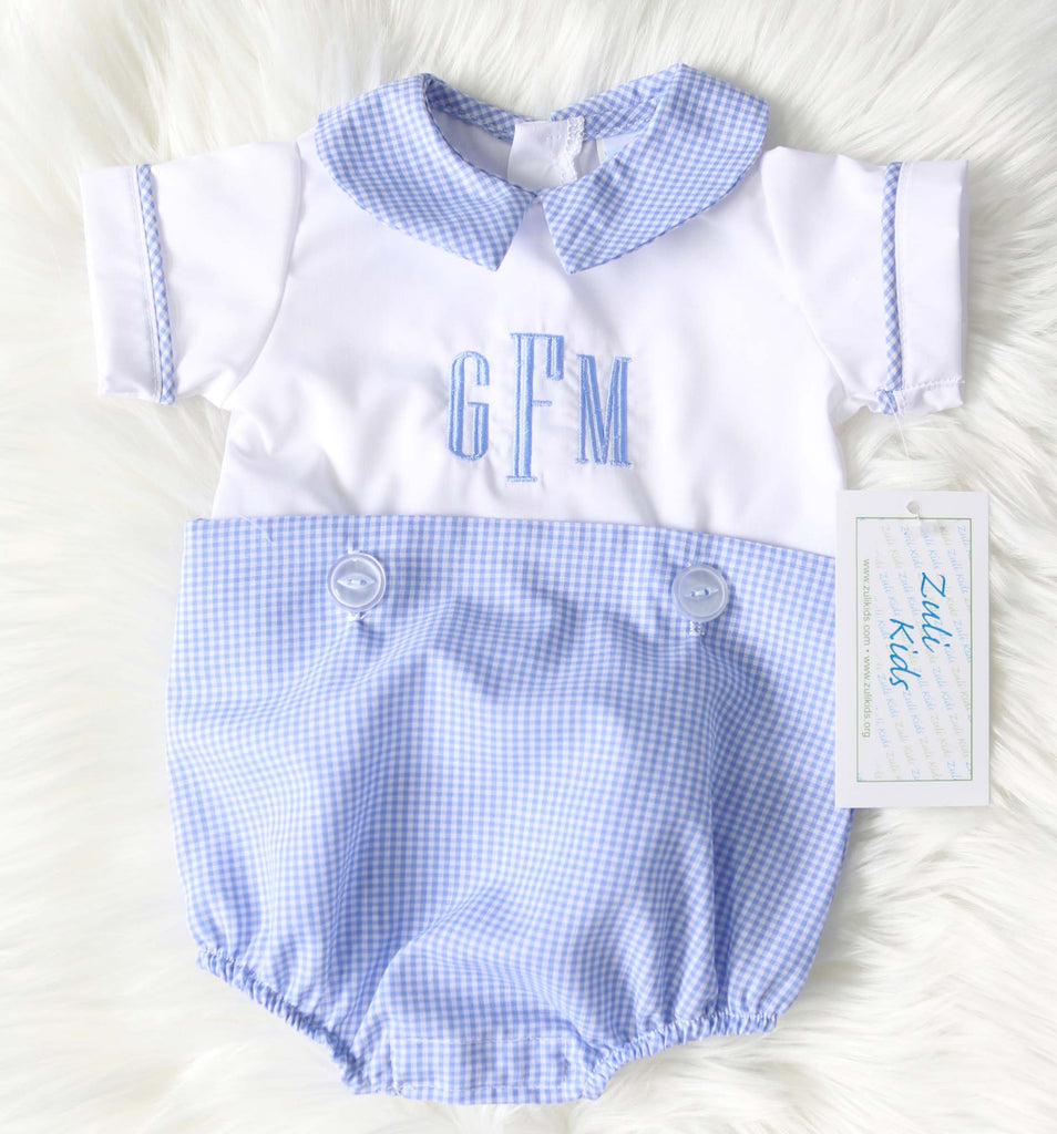 Baby Boy Coming Home Outfit Summer, Baby Boy Summer Outfit, Zuli Kids 292363