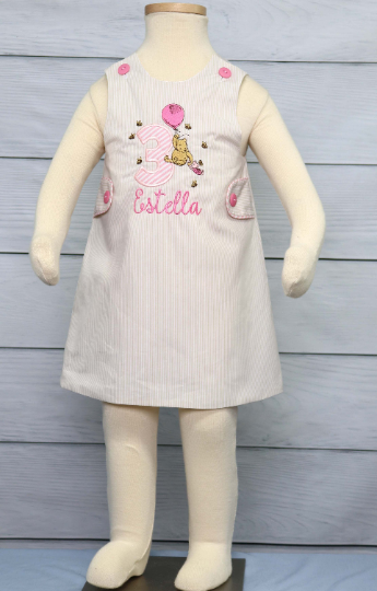 baby girl first birthday dress