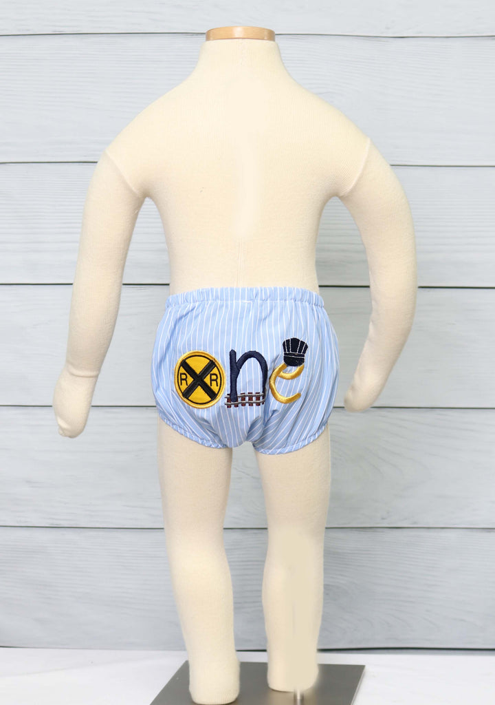 Diaper Covers for Boys