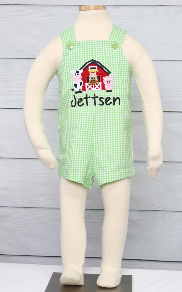 Baby Overalls, Baby Boy First Birthday Outfit, Baby Boy 1st Birthday Outfit 294314