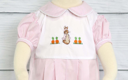 Personalized Easter Outfits