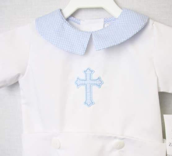 Baptism Outfits for Boys, Christening Outfits for Boys, Zuli Kids 292511