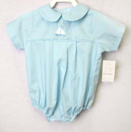 Baby Boy Coming Home Outfit