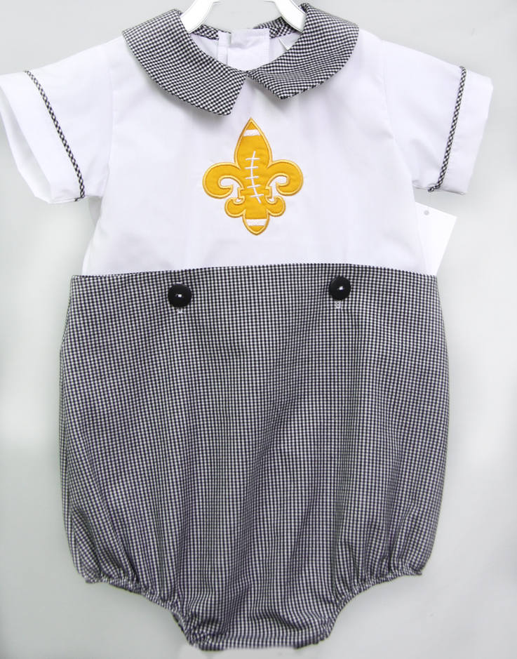 Baby Boy Sports Clothes