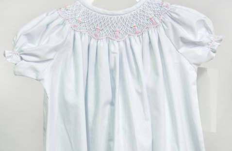 Christening Dress for Baby Girl,