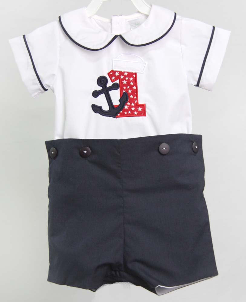 nautical baby boy outfits