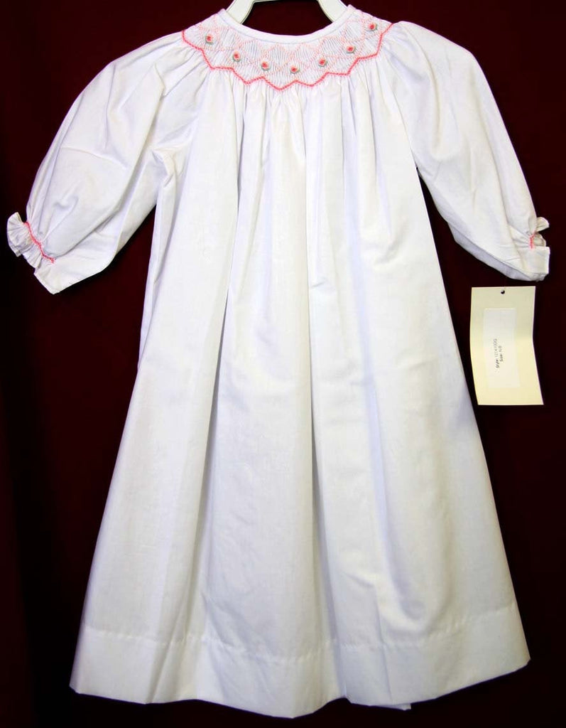 Newborn Christening Gown