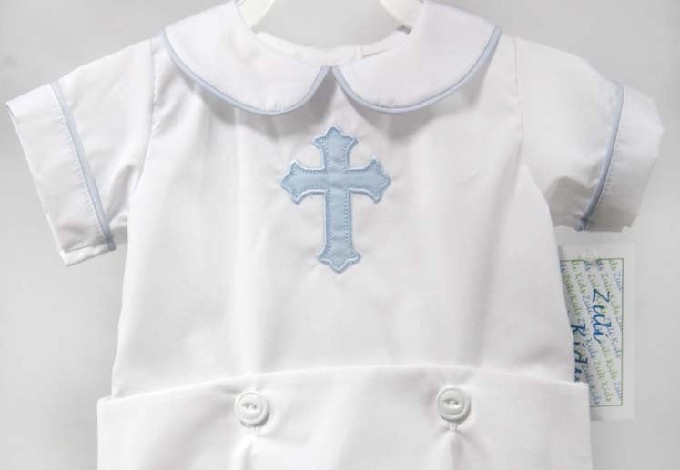 Baptism Outfits for Boys, Baby Boy Baptism Outfit, Zuli Kids 293046