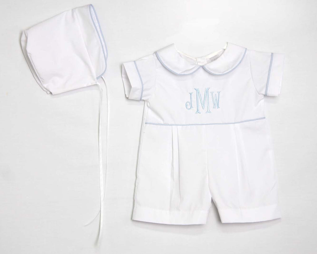 baby boy baptism outfit,