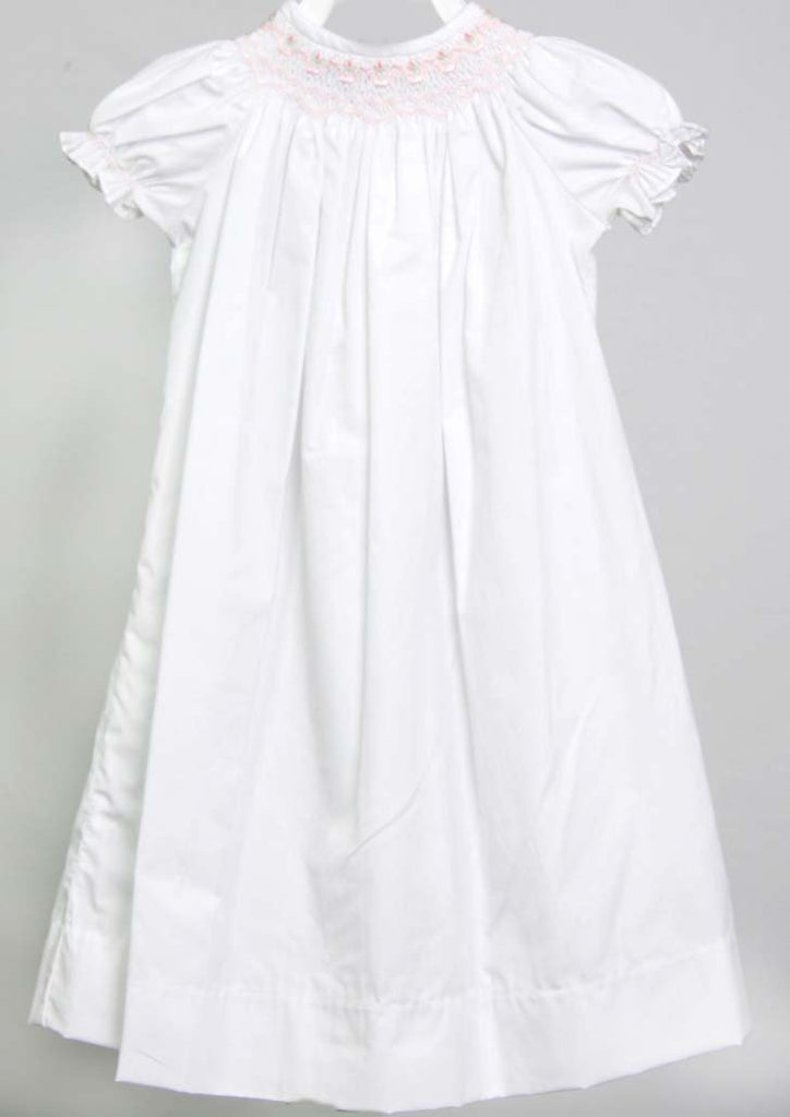 Christening Dress for Baby Girl, Baptism Dress for Baby Girl, Heirloom Christening Gown, Christening Gowns, Baby Girl White Dress