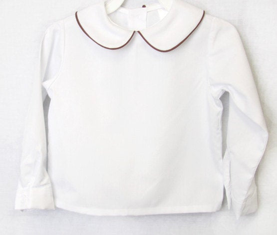 Long Sleeve Shirts for Boys