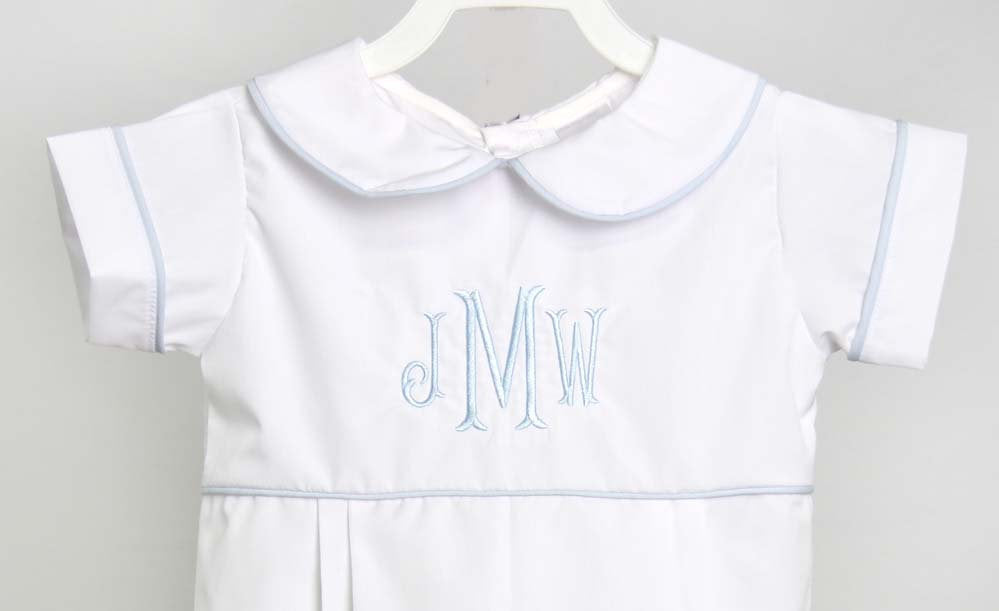 Christening Outfits for Boys, Baby Boy Baptism Outfit. Zuli Kids 293482