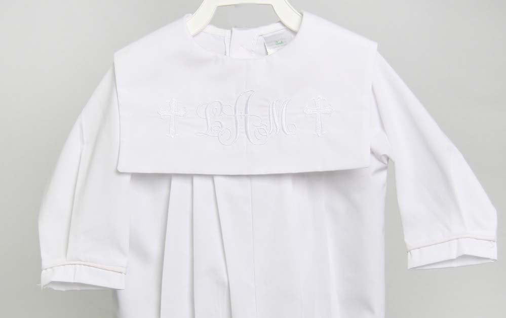 Baby Boy Baptism Outfit, Christening Outfits for Boys, Zuli Kids 293418