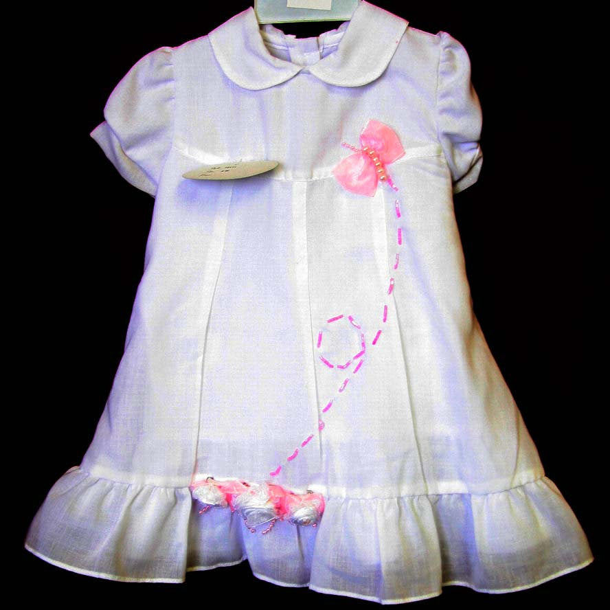 Easter dresses baby girl