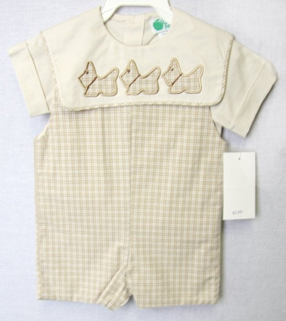 Baby Boy Fall Outfits,  Baby Boy Rompers, Baby Boy Shortall 292630 B008