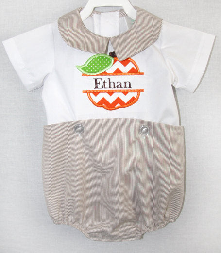 Baby Boy Fall Clothes