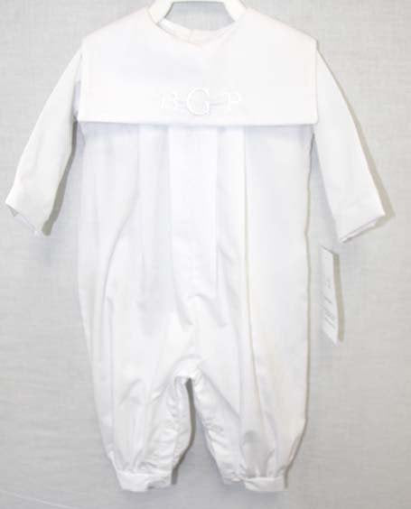 Baby Boy Baptism Outfit | Christening Outfits for Baby Boys 292260