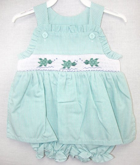 Baby girl sunsuit, Zuli Kids
