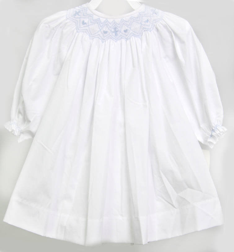 baby girl baptism dress