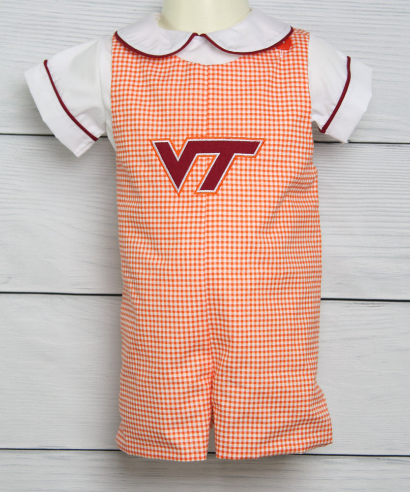 baby virginia tech clothe
