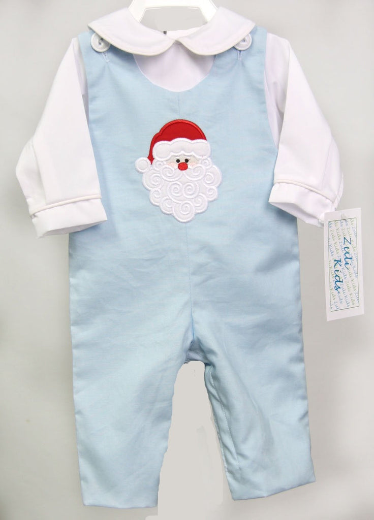 Cute Baby Boy Christmas Outfits